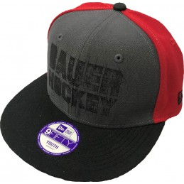 GORRA BAUER 9FIFTY (SNAPBACK HAT)
