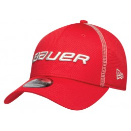 GORRA BAUER NEW ERA TRAINING 39THIRTY