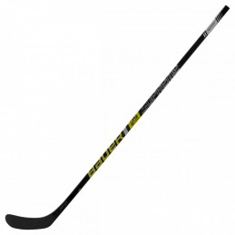 STICK BAUER SUPREME 2S TEAM GRIP JR