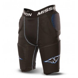 GIRDLE MISSION ELITE COMP JR
