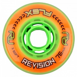 RUEDA REVISION FLEX X-SOFT