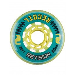 RODA RV FLEX X-SOFT 80MM