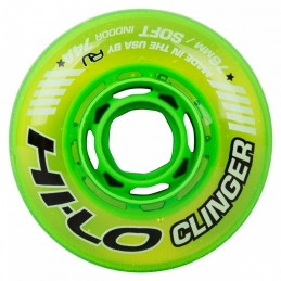 RODES HI-LO CLINGER SINGLE INDOOR 59MM