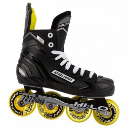 PATIN BAUER RH RS JR