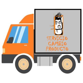 SERVICIO CAMBIO DE PRODUCTOS