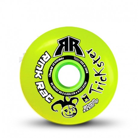 RUEDA RINK RAT HOT SHOT XXX/76A