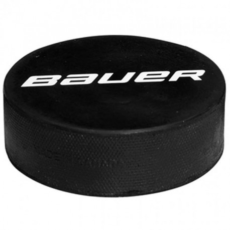 PUCK HKY. HIELO BAUER