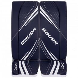 GUARDAS BAUER VAPOR X2.7 JR